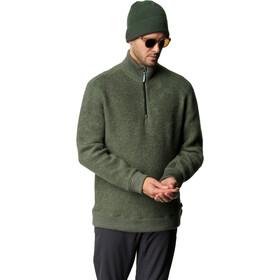 Houdini Alto Half-Zip Pullover Men, verde